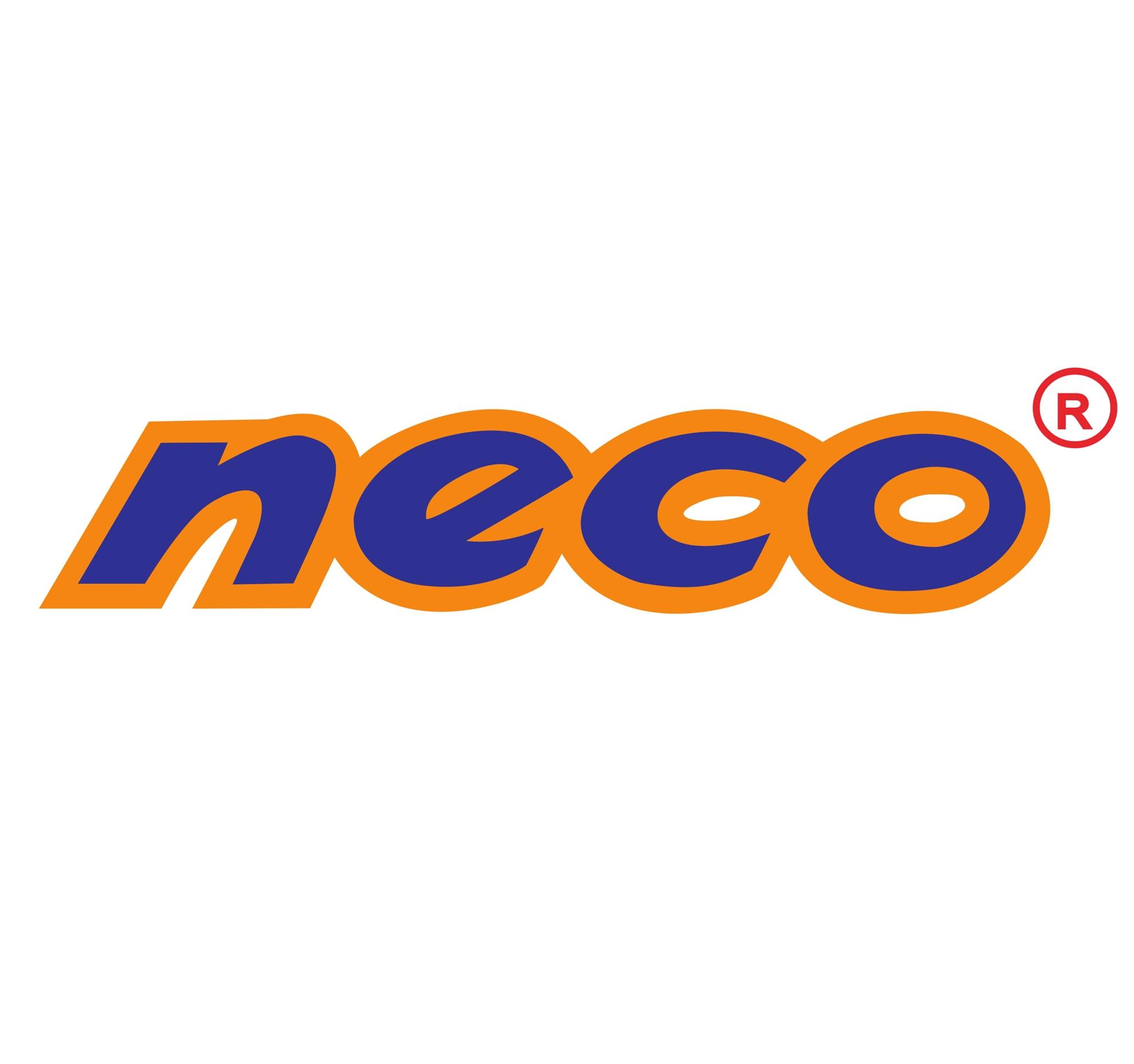 Εικόνα για τον κατασκευαστή NECO