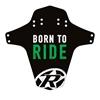 ΦΤΕΡΟ/ΛΑΣΠΩΤΗΡΑΣ ΠΗΡΟΥΝΙΟΥ REVERSE ''Born to Ride''