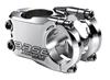 ΛΑΙΜΟΣ ΤΙΜΟΝΙΟΥ REVERSE BASE 40mm Ø31,8mm Silver