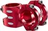 ΛΑΙΜΟΣ ΤΙΜΟΝΙΟΥ REVERSE S-TRAIL 50mm Ø31,8mm Red