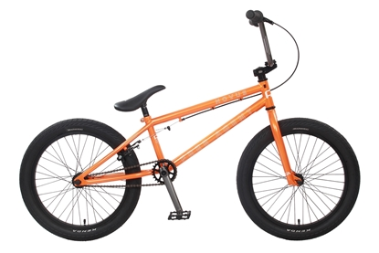 ΠΟΔΗΛΑΤΟ 20'' BMX FREEAGENT NOVUS ORANGE