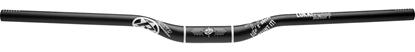 ΤΙΜΟΝΙ Ø31,8 REVERSE Lukas Knopf 770mm/R:25mm