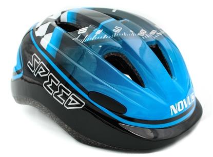 ΚΡΑΝΟΣ ΠΟΔΗΛΑΤΟΥ ΠΑΙΔΙΚΟ NOVUS ''Racer Blue''