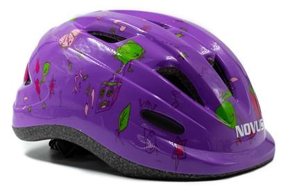 ΚΡΑΝΟΣ ΠΟΔΗΛΑΤΟΥ ΠΑΙΔΙΚΟ NOVUS ''Purple Fruit''
