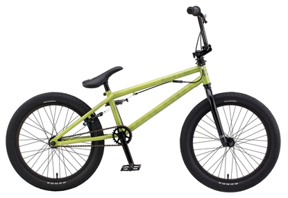 ΠΟΔΗΛΑΤΟ 20'' BMX FREEAGENT NOVUS RT AVOCADO GREEN