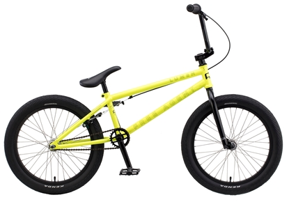 ΠΟΔΗΛΑΤΟ 20'' BMX FREEAGENT LUMEN NEON YELLOW